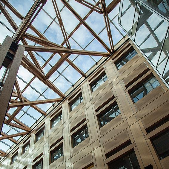 CFC Forest Sciences Centre
